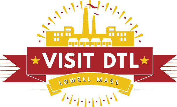 Visit Downtown Lowell